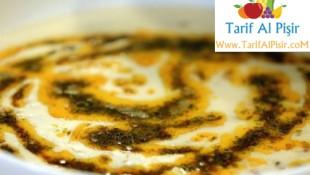 Tahıllı Yoğurt Çorbası Tarifi