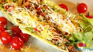 Havuçlu Taco