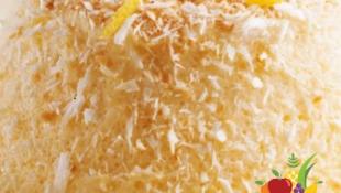 Limonlu Suffle Tarifi