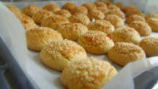 Bayatlamayan kurabiye tarifi