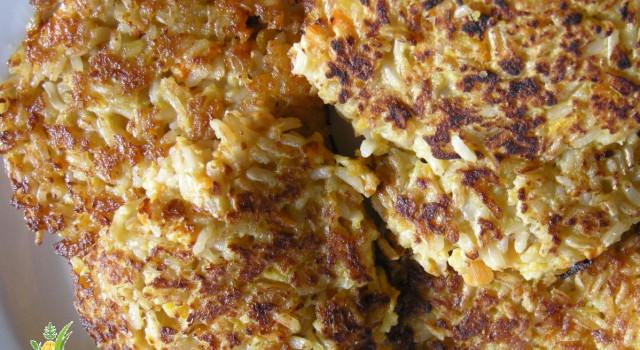 Pirinç Köftesi Tarifi