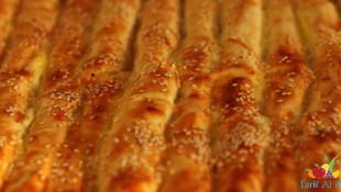 Kabaklı Saroz Böreği