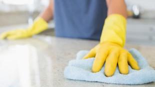 Mutfak Temizleme ve Kötü Kokuları Giderme