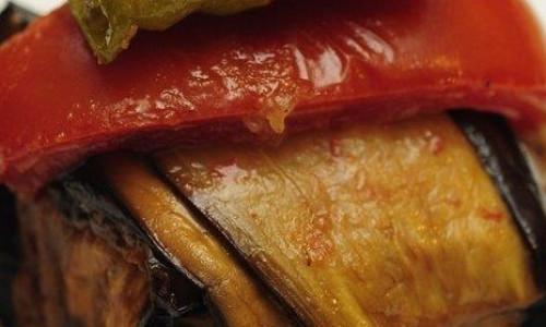 Kuzu Etli islim Kebabı