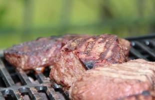 Mangallık Et Hazırlama