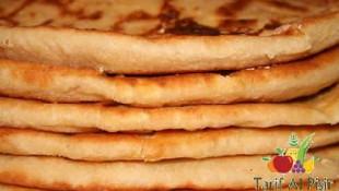 Çerkez Ekmeği Nasıl Yapılır?