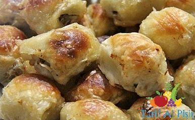 Pratik Boşnak Böreği: Pita Tarifi - TarifAlPisir.com Ulusal Lezzetler