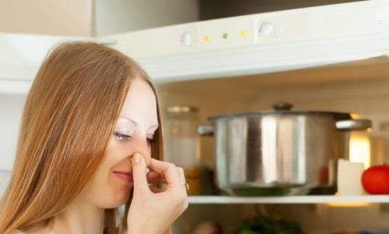 Buzdolabı Kokusu Nasıl Gider -/- Buzdolabı kokusu nasıl giderilir İp Uçları