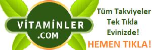 Sponsor Vitaminler